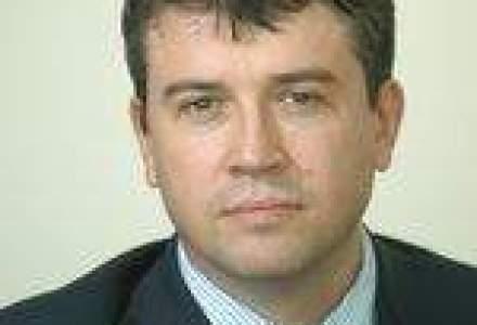 UniCredit Tiriac Bank are un nou CFO