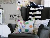 IKEA: crestere de doua cifre...