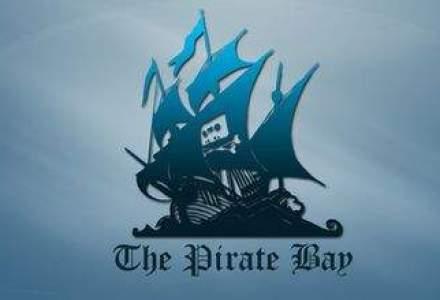 Site-ul de torrente Pirate Bay, pus din nou la zid de autoritatile americane