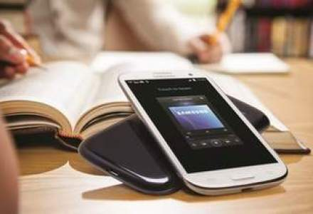 Samsung ramane lider mondial la vanzarile de telefoane
