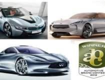 Ce concepte de masini au...