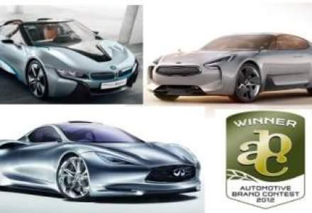 Ce concepte de masini au premiat nemtii in 2012