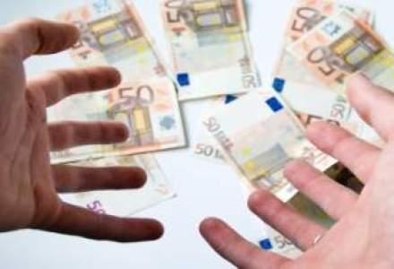 RECORD la fondurile imprumutate de bancile din Spania de la BCE