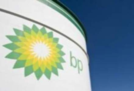 BP vrea 7,9 mld. $ din vanzarea unor active petroliere in Golful Mexic