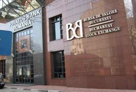 "Broker Cluj recomanda cumpararea actiunilor BVB. ""Potential de crestere peste 20%"""