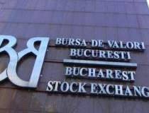 Bursa a crescut, iar...