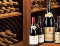 Zece vinuri scumpe scoase la...