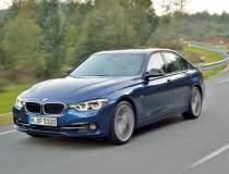 BMW extinde in Romania...