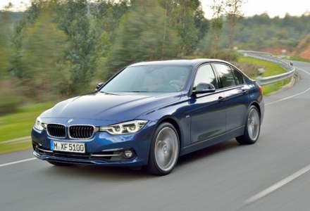 BMW extinde campania de verificari tehnice anuntata in august: 1.2 milioane de unitati in Europa, dintre care 7.200 in Romania