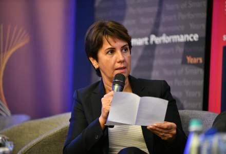 Elena Ungureanu, country manager Visa: platile instant vor schimba fata comertului online. Clientul poate primi instant banii in cazul unui retur!