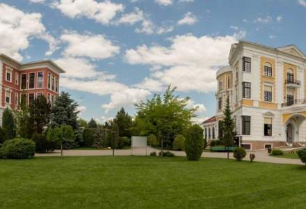 Primii pasi in educatia britanica: Ziua Portilor Deschise la British School of Bucharest