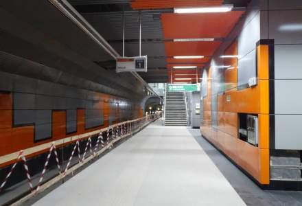 Metrou Drumul Taberei-Eroilor: stadiul lucrarilor si perioada in care s-ar putea da in functiune
