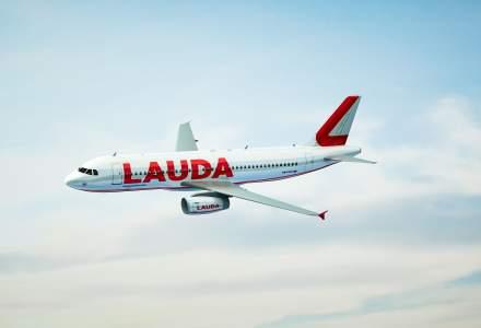 Laudamotion lanseaza curse zilnice Bucuresti-Viena. Promotie la biletele de avion