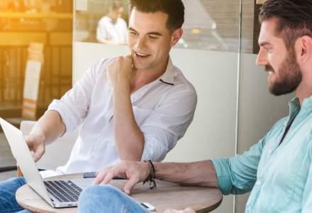 """Investitorul nu e o """"pusculita"""". Negocierea in cazul start-up-urilor care cauta finantare"""