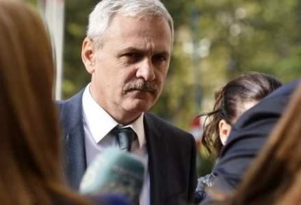 Curtea de Apel Bucuresti amana, pentru 23 noiembrie, procesul prin care Dragnea a dat in judecata Instanta suprema
