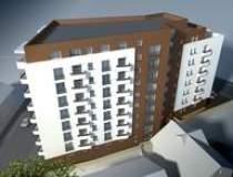 Proiectul imobiliar Speranta...