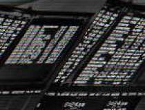Bursa a crescut usor datorita...