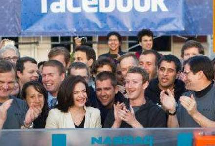 Facebook se prabuseste. Scurta istorie a caderii retelei sociale: de la exuberanta la presiuni si dezamagire