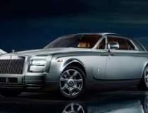 Rolls-Royce prezinta Phantom...