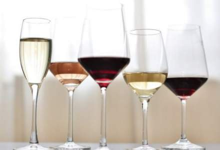 OIV: Productia mondiala de vin s-a redresat in 2018