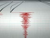 Cutremur cu magnitudinea 5,8...