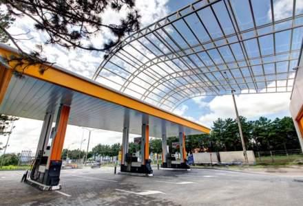 Un fond de investitii in energie extinde reteaua Rompetrol cu 80 de benzinarii noi