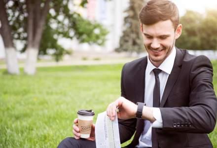 9 aplicatii pentru smartwatch care iti vor face munca mai eficienta si viata mai simpla