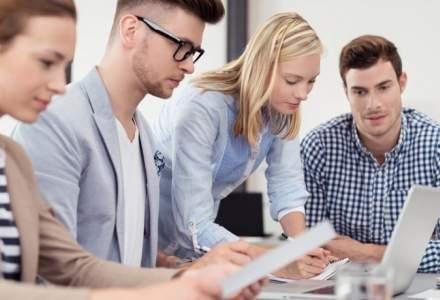 ANOFM: Cursuri de formare profesionala gratuite vor incepe in luna noiembrie
