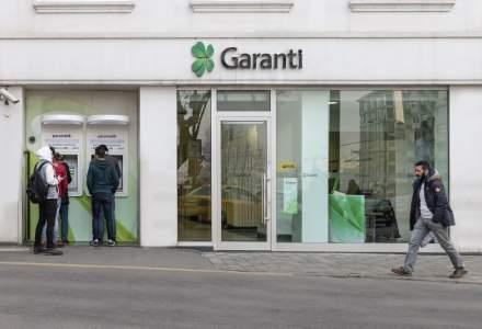 Grupul Garanti Romania a raportat la 9 luni un profit net de 133 milioane lei, in crestere cu 7%