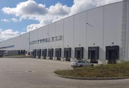 Un nou pol de spatii logistice si industriale: la anul vor fi livrati 180.000 de metri patrati