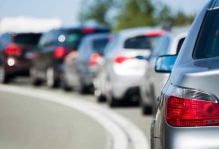 Studiu: 52% dintre soferi nu se simt in siguranta in trafic