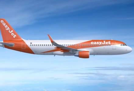 Anul viitor incep testele pe avioane electrice. easyJet le vrea in flota
