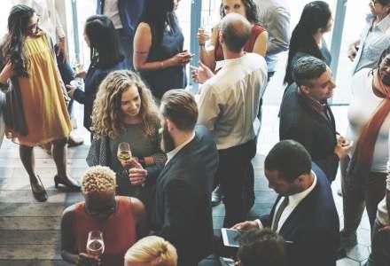 4 sfaturi utile pentru organizarea unui eveniment corporate inedit la inceputul sezonului rece