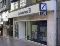 Deutsche Bank, anchetata...