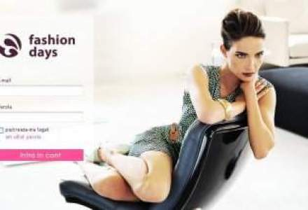 Fashion Days: Vrem sa ne extindem in alte patru tari anul acesta