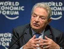 Soros detine aproape 8% din...