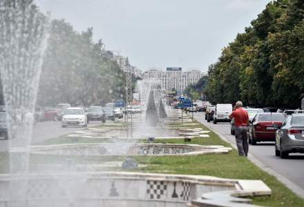 Apa Nova a platit dividendele de 5,3 milioane de euro catre Primaria Municipiului Bucuresti