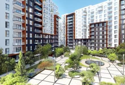 Cordia Romania, 40 de milioane de euro in ansamblul rezidential Parcului20. Cand va fi gata si cat costa apartamentele?
