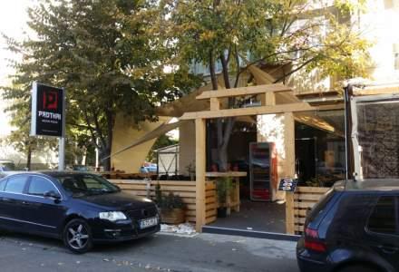Review George Butunoiu: Unul dintre putinele restaurante bune ale Bulevardului Decebal
