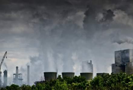 Cele mai poluate orase din Europa. Ce pozitii ocupa orasele Romaniei in clasament?