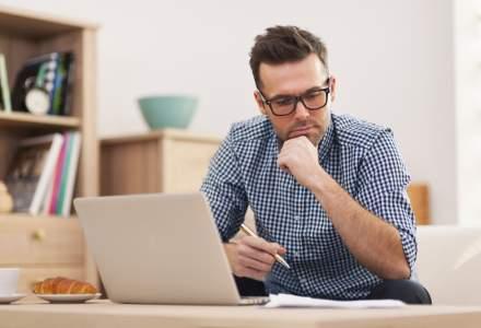 5 trucuri ca sa-ti cresti productivitatea atunci cand lucrezi de acasa