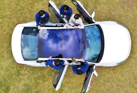 Hyundai si Kia vor introduce panouri solare pe plafonul unor modele: sistemul, disponibil inclusiv pentru masini cu motoare termice
