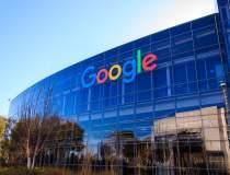 Greva in birourile Google din...