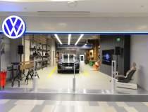 Volkswagen deschide primul...