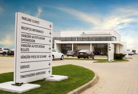 BMW Romania a creat un serviciu online gratuit pentru verificarea automobilelor
