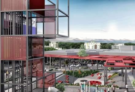 Ceetrus Romania, 10 mil. euro in faza a doua a Aushopping Satu Mare. Ce va cuprinde proiectul?