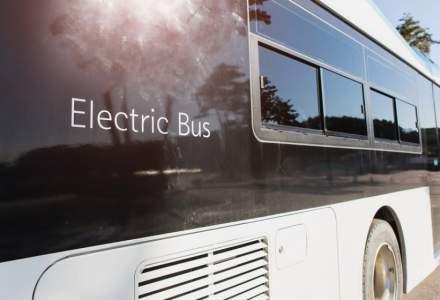 Cluj-Napoca va avea autobuze electrice de un milion de euro, care se incarca din mers