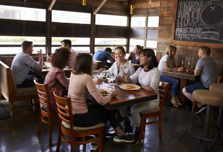 Cine beneficiaza de 5% TVA destinata serviciilor de restaurant si catering?