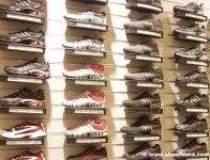 Adidas, dificultati cu Reebok...