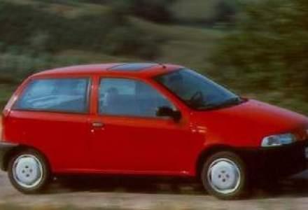 Rabla a sustinut piata auto doar cu 8.000 de masini noi
